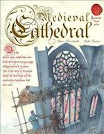 Medieval Cathedral af John James, Fiona MacDonald