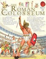 The Roman Colosseum af Mark Bergin, Fiona MacDonald