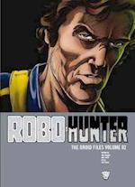 Robo-hunter af Ian Gibson, John Wagner, Alan Grant