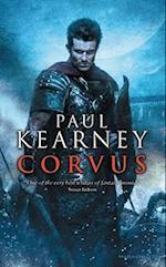 Corvus af Paul Kearney