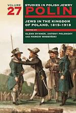 Polin (Polin Studies in Polish Jewry, nr. 27)