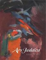 The Bar-ilan Journal of Jewish Art (Ars Judaica, nr. 7)