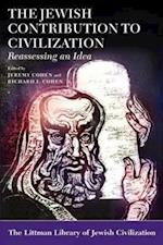 The Jewish Contribution to Civilization af Jeremy Cohen