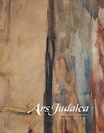 Ars Judaica: The Bar-Ilan Journal of Jewish Art, Volume 13 (Ars Judaica The Bar ilan Journal of Jewish Art, nr. 13)