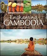 Enchanting Cambodia af Mick Shippen