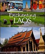 Enchanting Laos af Mick Shippen