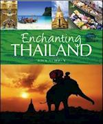 Enchanting Thailand af Mick Shippen