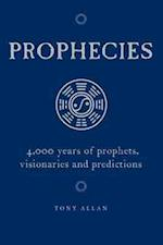 Prophecies af Tony Allan