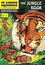 The Jungle Book (Classics Illustrated, nr. 8)