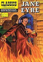 Jane Eyre (Classics Illustrated, nr. 12)