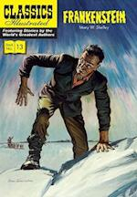 Frankenstein (Classics Illustrated, nr. 13)