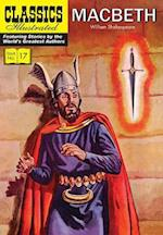Macbeth (Classics Illustrated, nr. 17)