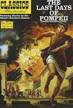The Last Days of Pompeii af Edward Bulwer Lytton