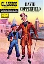 David Copperfield (Classics Illustrated, nr. 40)