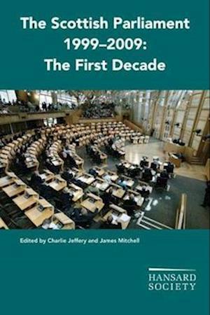 The Scottish Parliament 1999-2009