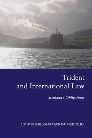 Trident and International Law