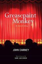 Greasepaint Monkey