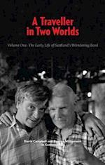A Traveller in Two Worlds af David Campbell, Duncan Williamson