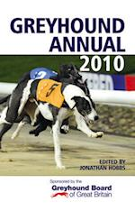 Greyhound Annual