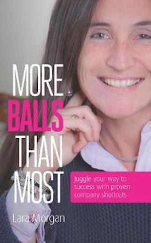 More balls than most