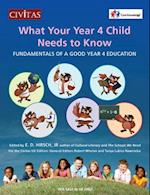 What Your Year 4 Child Needs to Know