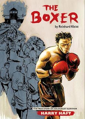 Bog paperback Boxer af Reinhard Kleist