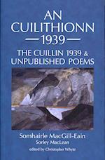 An Cuilithionn 1939