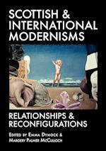Scottish and International Modernisms (ASLS Occasional Papers, nr. 15)
