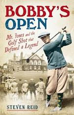 Bobby's Open