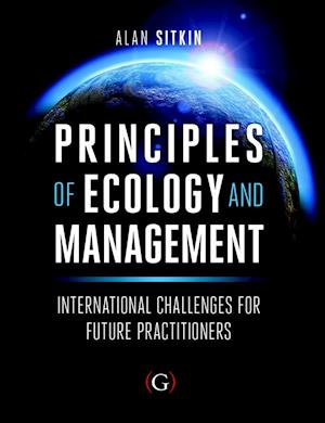 Principles of Ecology and Management