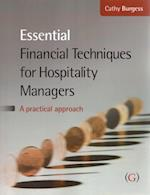 Essential Financial Techniques for Hospitality Managers