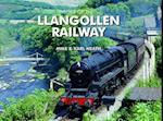 Spirit of the Llangollen Railway