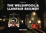 Spirit of the Welshpool and Llanfair Railway