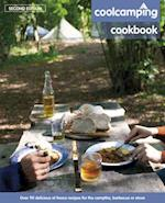 The Cool Camping Cookbook (Cool Camping)