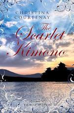 The Scarlet Kimono
