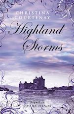Highland Storms (Choc Lit)