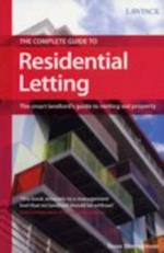 Residential Lettings (Lawpack Property Series)