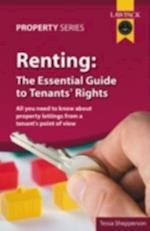 Renting (Lawpack Property Series)