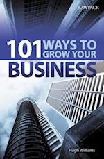 101 Ways to Grow your Business af Hugh Williams