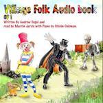 Clarissa the Clown (Village Folk Audio Book)