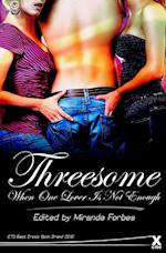 Threesomes (Xcite Best Selling Collections, nr. 11)