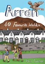 Arran (Pocket Mountains S)