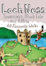 Loch Ness, Inverness, Black Isle and Affric (Pocket Mountains S)