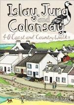 Islay, Jura and Colonsay