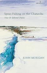 Spear-Fishing on the Chatanika
