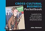 Cross-Cultural Business Pocketbook