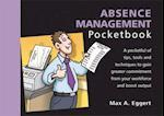 Absence Management Pocketbook