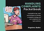 Handling Complaints Pocketbook