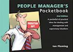 People Manager's Pocketbook