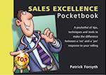 Sales Excellence Pocketbook